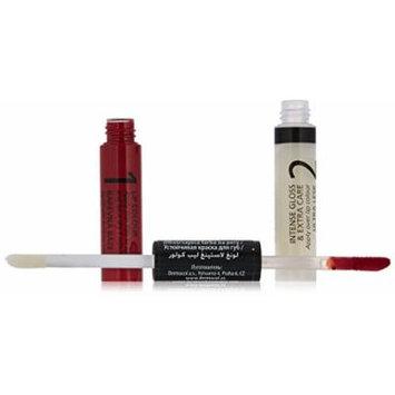 Dermacol 16H Lip Colour - Longlasting Lip Color No.3