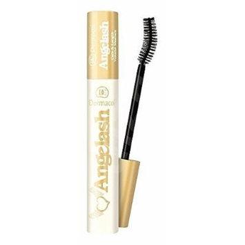 Dermacol Angelash mascara - black