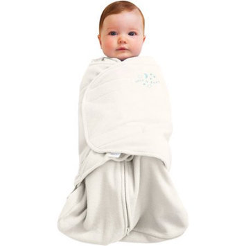 Halo Innovations Inc. HALO Innovations, Inc. Happiest Baby Gift Set in Cream Fleece (Newborn)