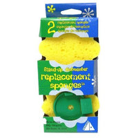 Stand-Up Dishwasher Replacement Sponges