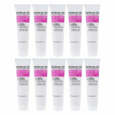 StriVectin-SD Intensive Concentrate For Stretch Marks&Wrinkles 0.5oz(Pack Of 10)