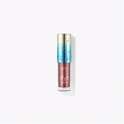 Tarte H2O Lip Gloss in Getaway Deluxe Travel Size