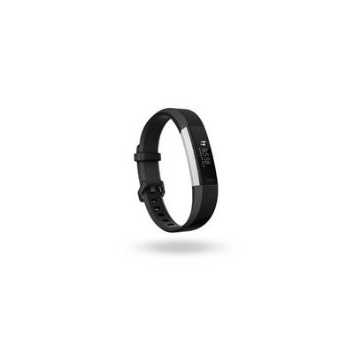 Fitbit Alta HR Fitness Tracker-BLACK-Large
