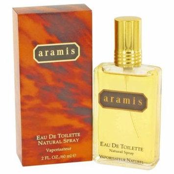 Aramis Cologne / Eau De Toilette Spray 2 oz