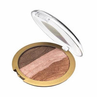 (6 Pack) NICKA K Mineral Based Sheer & Glow Bronzer - Rose Soleil