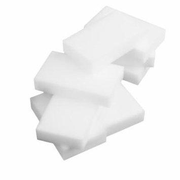 100pcs/lot White Magic Sponge Eraser Melamine Cleaner Kitchen Cleaning Tool