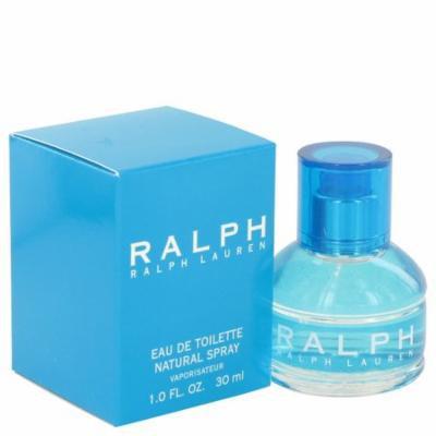 Ralph Lauren Eau De Toilette Spray 1 oz