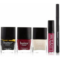 Butter London LIPPY Party Pretty Collection - 5 ct