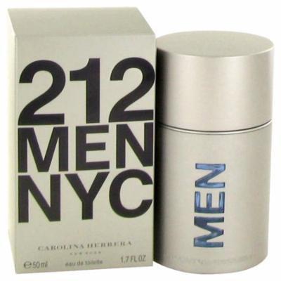 Carolina Herrera Eau De Toilette Spray (New Packaging) 1.7 oz