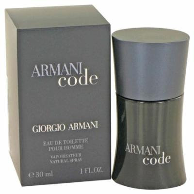 Giorgio Armani Eau De Toilette Spray 1 oz