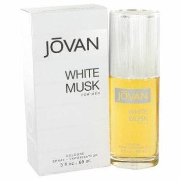 Jovan Eau De Cologne Spray 3 oz