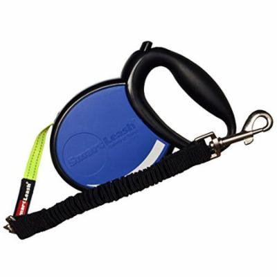 Pet Product Innovations Smartleash - Blue Large 65 Lbs. - 15' (Pack of 1)