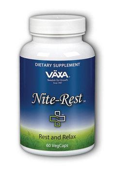 Nite-Rest+ Vaxa International 60 VCaps