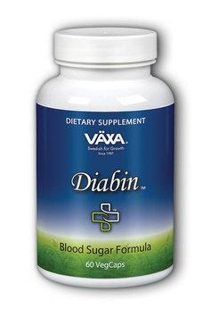 Diabin+ Vaxa International 60 VCaps