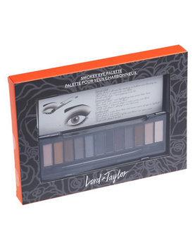 Lord & Taylor 13 Pan Smokey Eyeshadow Palette-SMOKEY-One Size