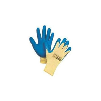 TUFF-COAT CUT-RESISTANT LATEX-COATED GLOVES, MEDIUM (SIZE 8)