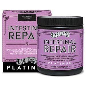 Barleans Intestinal Repair Mixed Berry Barlean's 6.35 oz Powder
