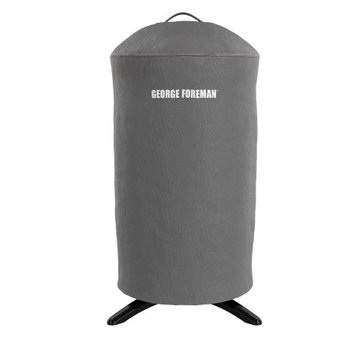 George Foreman Indoor/Outdoor Round Grill Cover, GFA0240RDCG
