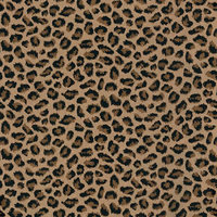 Blue Mountain Wallcoverings Blue Mountain Jaguar Wallcovering, Realistic