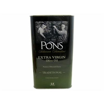 Pons Seleccion Familiar (Family Selection) Extra Virgin Olive Oil