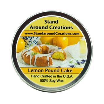 LEMON POUND CAKE TIN 6-OZ.