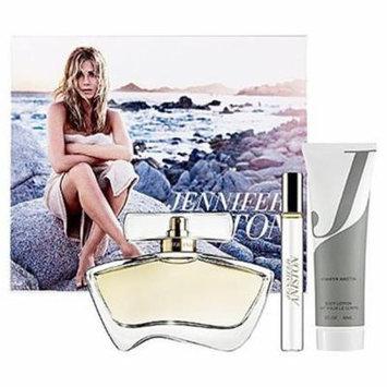 Jennifer Aniston 3-piece Gift Set