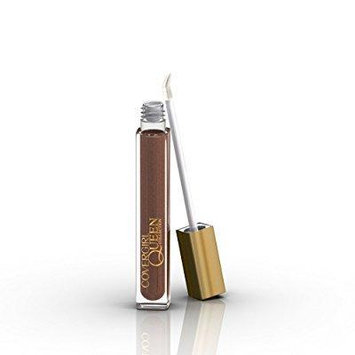 covergirl queen colorlicious gloss copper bliss q690, .17 oz