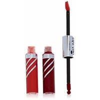 ETUDE HOUSE New Twin Shot LipsTint, No. 8, 5 Count