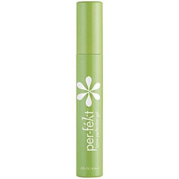 Brow Perfection Gel - A Silky Smooth Tinted Brow Gel from Per-fekt Beauty, Your Cruelty Free Makeup Solution - Espresso, 0.07 Fl Oz / 2 ml