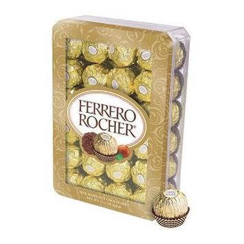Ferrero Rocher® Hazelnut Chocolates - 21.1 ounce