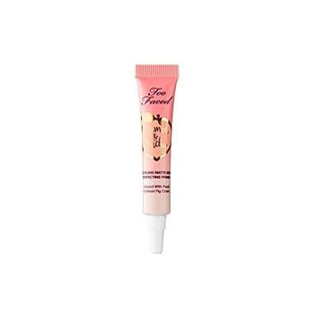 TOO FACED Primed & Peachy Cooling Matte Perfecting Primer deluxe sample - 0.16 oz/ 5 mL