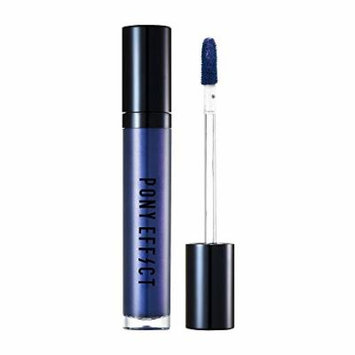 PONY EFFECT Metallic Matte Lip Color 5.5g (Cold-Blooded)