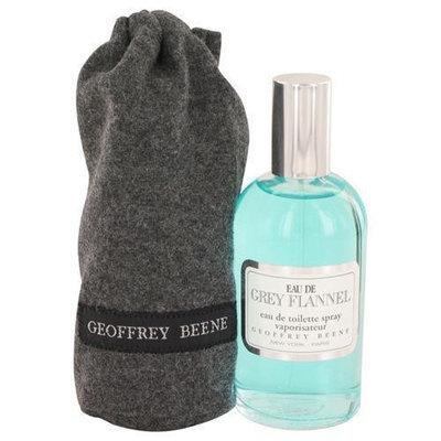 Eau De Grey Flannel By Geoffrey Beene - Edt Spray 4 Oz - Men