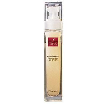 PUR attitude Hydro Drench Moisturizing Gel-Cream for Normal Skin