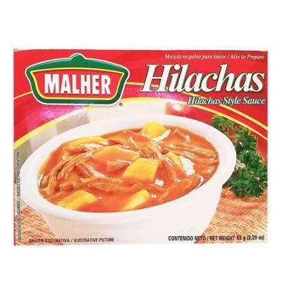 Malher Hilachas Mix - Malher Hilachas Mix 2.22 oz (Pack of 6)