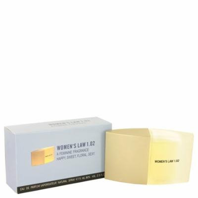 Monceau Eau De Parfum Spray 2.5 oz