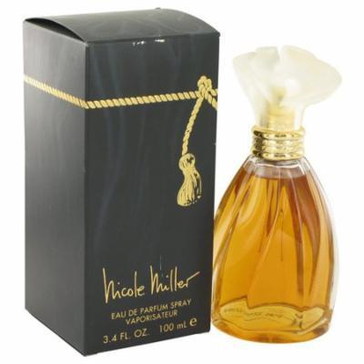 Nicole Miller Eau De Parfum Spray 3.4 oz