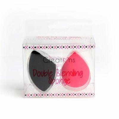 (6 Pack) BEAUTY CREATIONS Double Blending Sponge