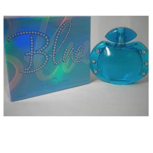 Blue FOR WOMEN by Geparlys - 3.4 oz EDP Spray