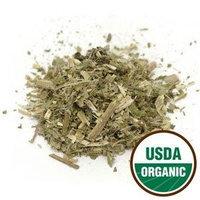 Starwest Botanicals Organic Blessed Thistle Herb C/S - 4 oz
