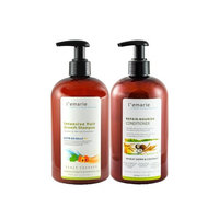 L'emarie Intensive Hair Growth Shampoo and Hair Growth Conditioner Set (2 x 16 oz)