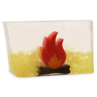 Primal Elements SWCFIRE Camp Fire 5.8 oz. Bar Soap in Shrinkwrap