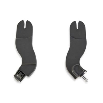 Baby Jogger Car Seat Adapter - Mounting Bracket - Double - Graco