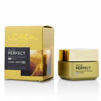 L'Oreal - Age Perfect Restoring Nourishing Eye Cream -15ml/0.5oz