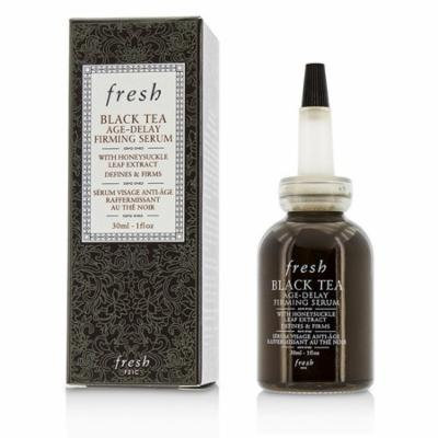 Fresh - Black Tea Age-Delay Firming Serum -30ml/1oz