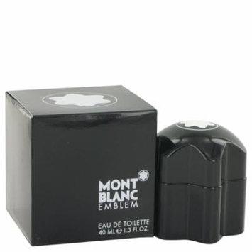Mont Blanc Eau De Toilette Spray 1.3 oz