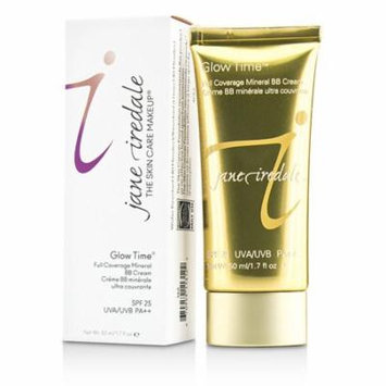 Jane Iredale - Glow Time Full Coverage Mineral BB Cream SPF 25 - BB6 -50ml/1.7oz