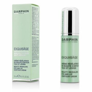 Darphin - Exquisage Beauty Revealing Eye And Lip Contour Cream -15ml/0.5oz