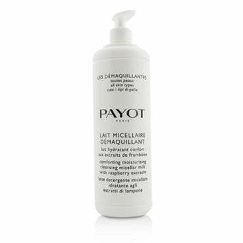 Payot - Les Demaquillantes Lait Micellaire Demaquillant Comforting Moisturising Cleansing Micellar Milk (Salon Size) -1000ml/33.8oz