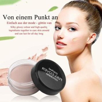 Hide Blemish Face Eye Lip Creamy Concealer Stick Make-up Concealer Cream FC01